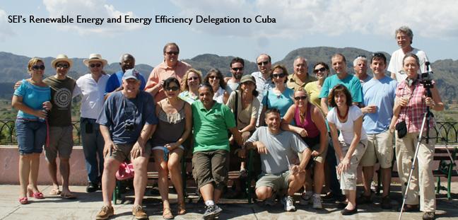 Cuba group 2011