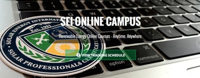 SEI Online Campus