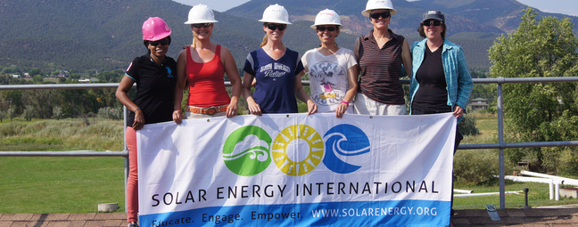 SEI Solar Training