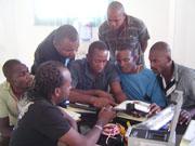Haiti Lab-conroller
