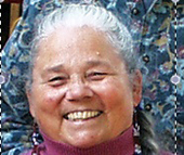 Judy Knox