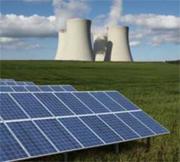 solar nuclear