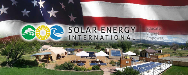 Celebrate Energy Independence!