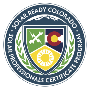 Solar Ready Colorado Logo