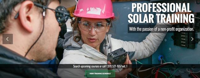 SEI Solar Training