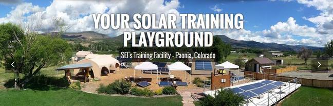 SEI Training Facility